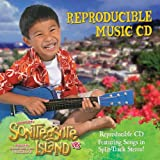 img - for SonTreasure Island Reproducible Music CD book / textbook / text book