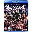 They Live [Blu-ray]
