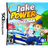 Jake Power Policeman - Nintendo DS