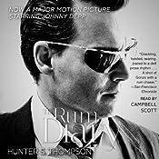 The Rum Diary   [Hunter S. Thompson]