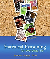 Statistical Reasoning for Everyday Life by Long Calvin T