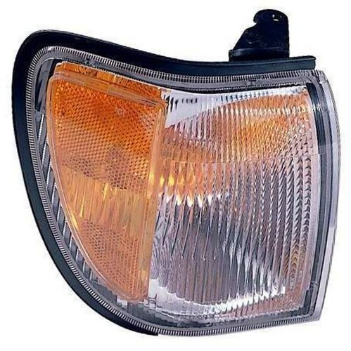 Depo 315-1534R-US Nissan Pathfinder Passenger Side Replacement Parking/Signal Light Unit without Bulb Style: Passenger Side (RH)