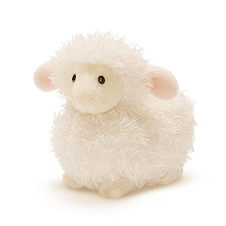 Gund Baby Baa Ba Plush Toy, Lamb (Discontinued by Manufacturer)