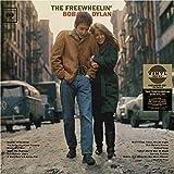 Freewheelin' Bob Dylan [12 inch Analog]