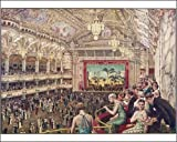 Photographic Print Of Tower Ballroom,blackpool