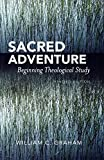 img - for Sacred Adventure book / textbook / text book