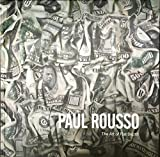 img - for Paul Rousso The Art of Flat Depth book / textbook / text book