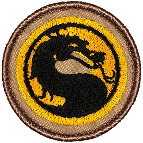 cheeto-dragon-patrol-patch-2-diameter-round-embroidered-patch-by-patchtown