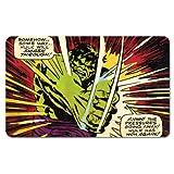 Frühstücksbrettchen Hulk - Marvel Comics - Hulk has Won -