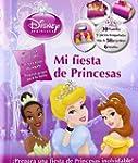 Princesas. Mi fiesta de princesas (Di...