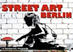 Street Art Berlin: 15 Postkarten / Po...