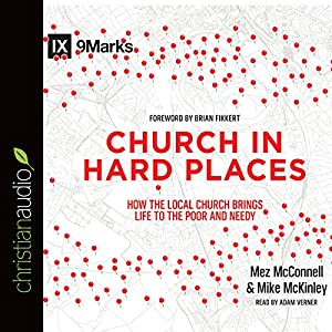 Church in Hard Places Audiobook
