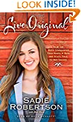 #6: Live Original: How the Duck Commander Teen Keeps It Real and Stays True to Her Values