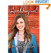 Sadie Robertson (Author), Beth Clark (Author)  (16) Release Date: October 28, 2014   Buy new:  $22.99  $14.83  44 used & new from $9.49