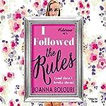 I Followed the Rules   Joanna Bolouri