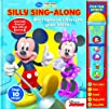 Voice Changing Microphone Book Minnie…