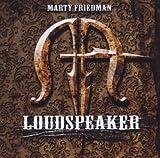Loudspeaker by Marty Friedman [Music CD]