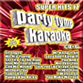 Party Tyme Karaoke: Super Hits 17