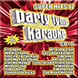 Music - Party Tyme Karaoke: Super Hits 17