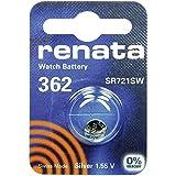 362 (SR721SW) Batterie de Pièces de Monnaie   Oxyde D