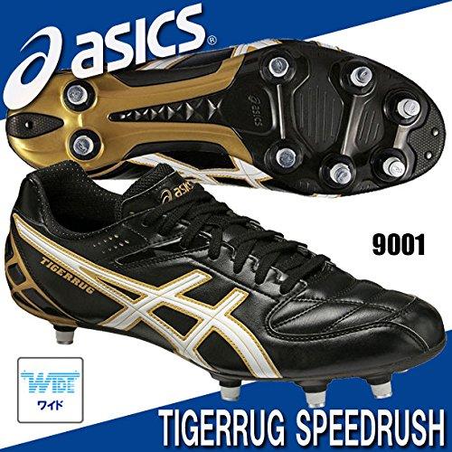ASICS (asics) TIGERRUGSPEEDRUSH4 TRW765 9001 28.0 cm