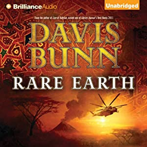 Rare Earth | [Davis Bunn]