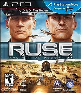 Ruse - Playstation 3
