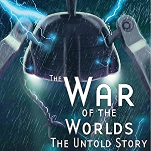 The War of the Worlds: The Untold Story Radio/TV Program