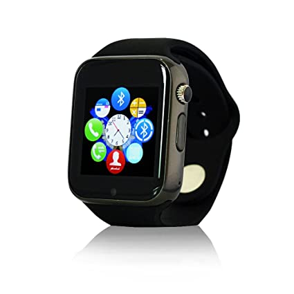 Amazon.com: Yuntab® Smartwatch K9 Bluetooth Smart Watch, Support ...