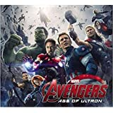 Marvel's Avengers: Age of Ultron: The Art of the Movie Slipcase