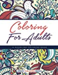 Coloring For Adults, a Doodling Color...