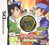 Cheapest Beyblade Metal Masters: Nightmare Rex on Nintendo DS