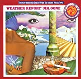Mr Gone by Weather Report (1978-01-01)