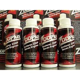 Zddpplus Zddp Engine Oil Additive Zinc Phosphorus 4