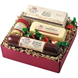 Hickory Farms 4-Piece Farmhouse Sampler Gift Pack 12.1 oz
