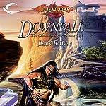 Downfall: Dragonlance: Dhamon Saga, Book 1 | Jean Rabe