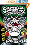 Captain Underpants and the Tyrannical...