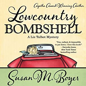 Lowcountry Bombshell Audiobook