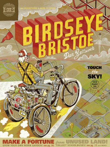 Birdseye Bristoe HC