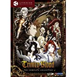 Trinity Blood: Complete Collection (Viridian)by Russell Wait