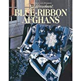 Read Leisure Arts Blue Ribbon Afghans on-line