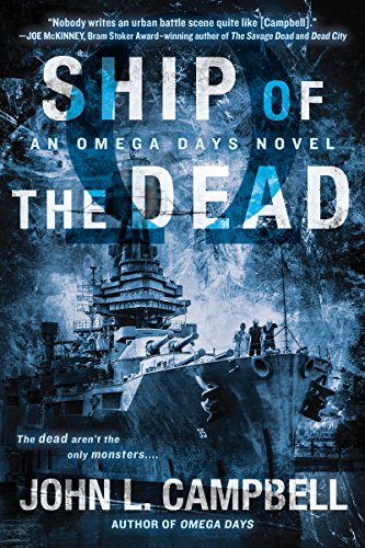 Ship of the Dead (An Omega Days Novel Book 2) (Omega Days 2 Ship Of The Dead compare prices)