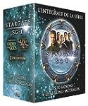 Stargate SG-1 - L'int�grale des 10 sa...
