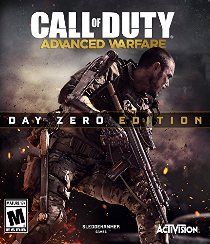 Get Call of Duty: Advanced Warfare - PC [Online Game Code]
