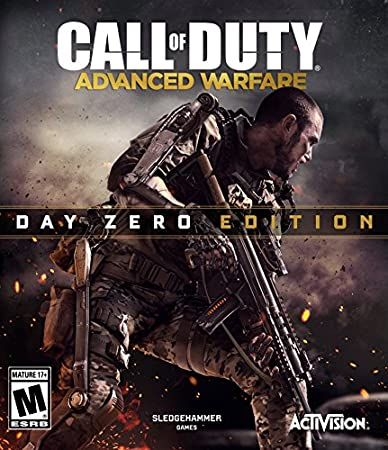 Call of Duty: Advanced Warfare - PC [Online Game Code]