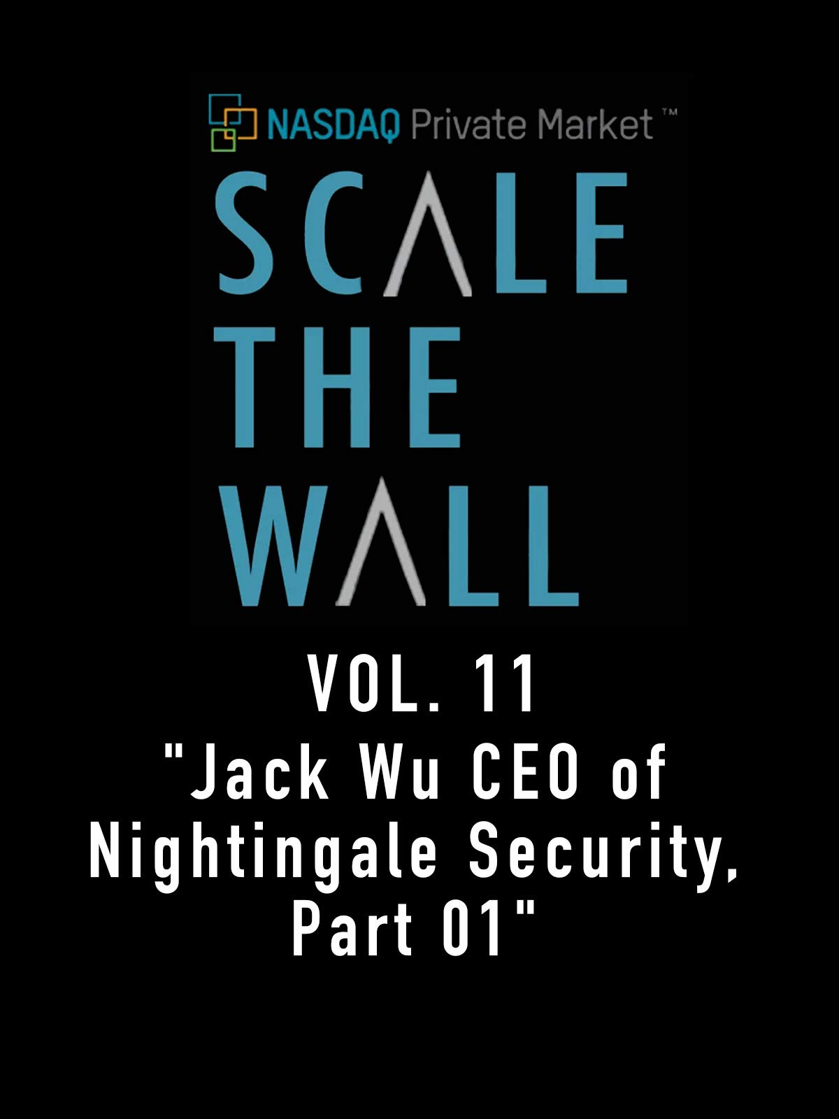 Scale the Wall Vol. 11