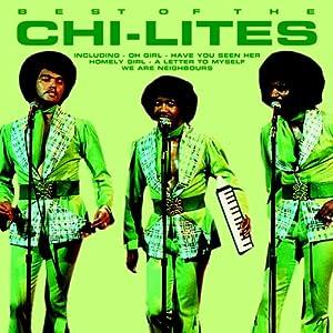 Best of Chi-Lites