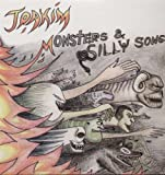 echange, troc Joakim - Monsters & Silly Songs