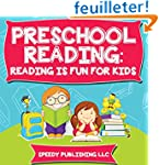 Preschool Reading: Reading is Fun For...