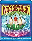 echange, troc Taking Woodstock [Blu-ray]